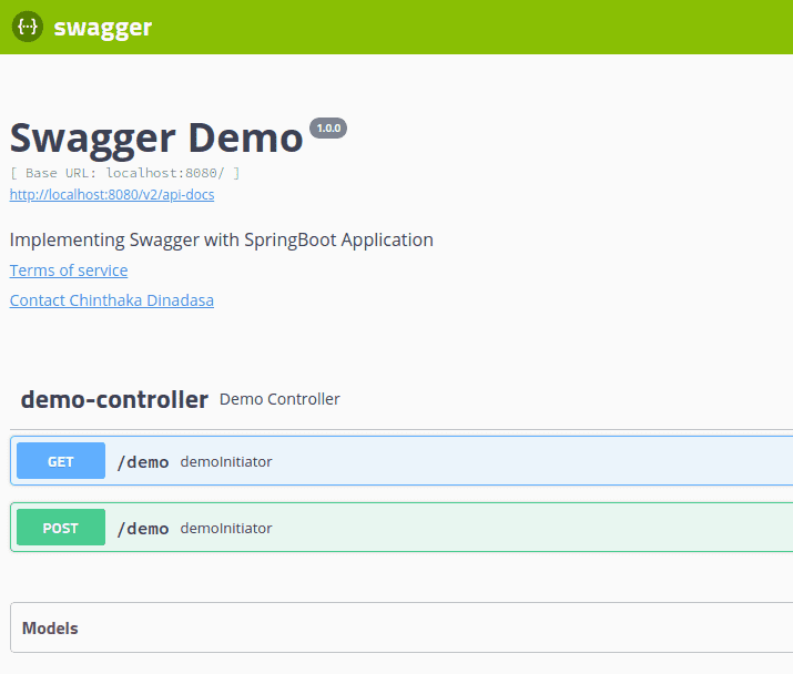 api documentation for springboot 3